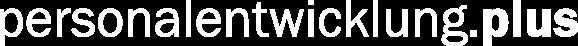 personalentwicklung.plus Logo